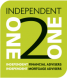 Independent One-to-One Ltd Logo